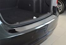 NataNiko Накладка на задний бампер VW Passat B8 variant 2014-