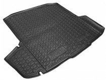 Avto Gumm Полиуретановый коврик багажника Skoda Octavia A7 универсал