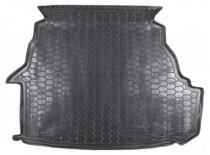 Полиуретановый коврик багажника  Toyota Camry  2002- Avto Gumm