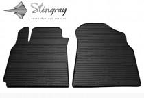 Stingray Коврики резиновые Chery Tiggo 5 2013- передние