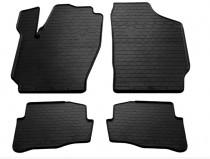 Stingray Коврики резиновые SKODA Fabia 1999–2007/VW Polo IV 2001-2009/SEAT Ibiza  02-/Cordoba  02-