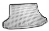 Novline Коврик багажника CHERY Tiggo 2005-2011- полиуретановый