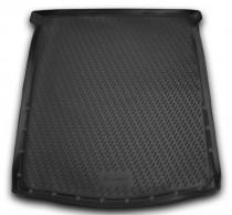 Novline Коврик в багажник MAZDA  6 2012- (седан)
