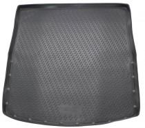 Novline Коврик в багажник MAZDA  6 2012- (универсал)