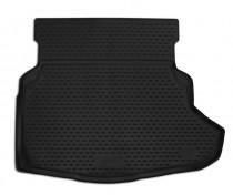 Коврик в багажник MERCEDES С-Class W205 2014-(седан) Novline