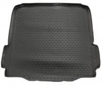 Novline Коврик в багажник Skoda Superb 2008-2015 (седан)