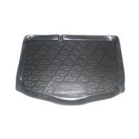 Коврик в багажник Citroen C3 полимерный L.Locker