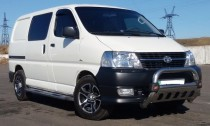 Toyota Hiace (H200) 2004-2010-