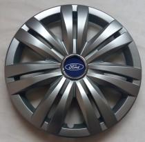 SKS с логотипом Колпаки R17 (модель 501) Ford
