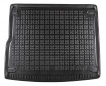 Коврик в багажник VW Touareg 2010-2018 4х зонный климат Rezaw-Plast