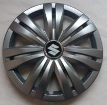 SKS с логотипом Колпаки R17 (модель 501) Suzuki