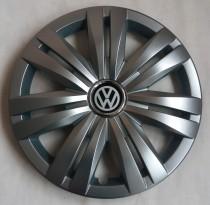 SKS с логотипом Колпаки R17 (модель 501) Volkswagen
