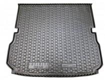 Коврик багажника INFINITI QX60 2012- 7мест Avto Gumm