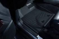 SRTK (Саранск) 3D LUX Глубокие резиновые коврики Toyota Land Cruiser 200/Lexus LX 570