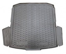 Коврик багажника Octavia A8 2020- (лифтбэк) Avto Gumm