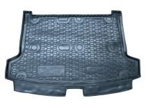 Avto Gumm Полиуретановый коврик багажника Peugeot 307 универсал (5-7 мест)