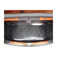Коврик в багажник Fiat Panda полимерный L.Locker