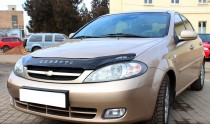 Дефлектор капота Chevrolet Lacetti 2003- HB Vip Tuning