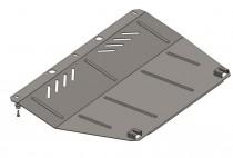 Кольчуга Защита двигателя Fiat 500L 2013-