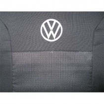 Prestige Авточехлы VW Transporter T5  1+2 без подлокотников