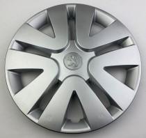 Колпаки R15 Peugeot
