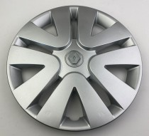 Колпаки R15 Renault