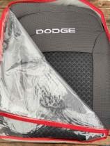 Оригинальные чехлы Dodge Journey 5 мест Favorite