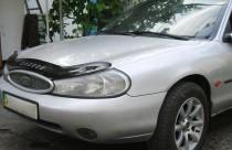 Дефлектор капота Ford Mondeo 1995-2001 Vip Tuning
