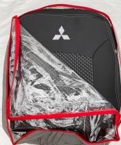 Оригинальные чехлы MITSUBISHI Lancer X 2012- Favorite