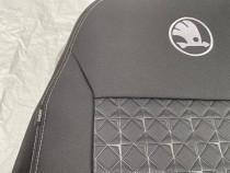 Favorite Оригинальные чехлы SKODA Octavia A8 2020- (седан)