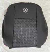 Оригинальные чехлы VW Jetta 2015- Favorite