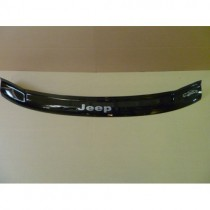 Дефлектор капота Jeep Grand Cherokee (WJ) 1999-2004 Vip Tuning