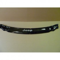 Дефлектор капота Jeep Grand Cherokee (WK) 2005–2010 Vip Tuning
