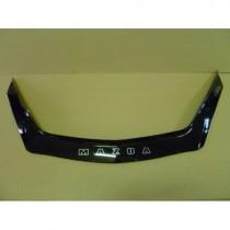 Дефлектор капота Mazda 3 2009-2013 SD/HB Vip Tuning