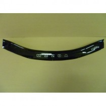 Дефлектор капота Mazda 323 1994-1998 SD/1998-2000 HB Vip Tuning