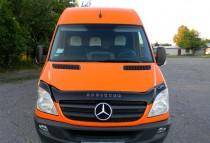Дефлектор капота Mercedes-Benz Sprinter 2006-2013 Vip Tuning