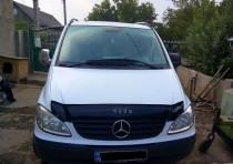 Дефлектор капота Mercedes-Benz Vito/Viano (W639) 2003-2014 Vip Tuning