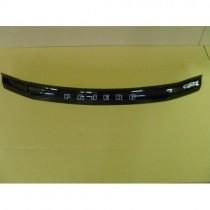 Дефлектор капота Mitsubishi Pajero 3 1998-2006 Vip Tuning