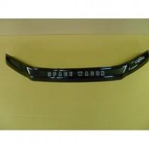 Дефлектор капота Mitsubishi Space Wagon 1997–2003 Vip Tuning