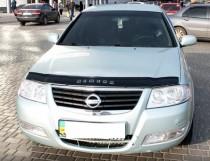 Vip Tuning Дефлектор капота Nissan Almera Classic 2006-2012