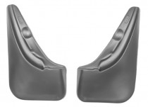 Брызговики Renault Kangoo 2010- задние Nor-Plast
