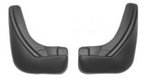 Брызговики Skoda Octavia A7 2013- задние Nor-Plast