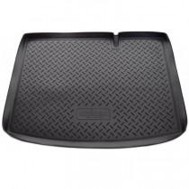 Коврик в багажник Renault/Dacia Sandero 2008-2013 резино-пластиковый Nor-Plast