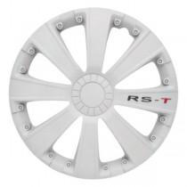 4 Racing Колпаки RST White R13