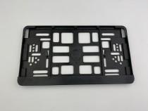 Carmotion Рамка чёрная под номерные знаки USA