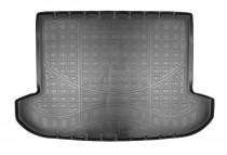 Nor-Plast Коврик в багажник Hyundai Tucson 2015- резино-пластиковый