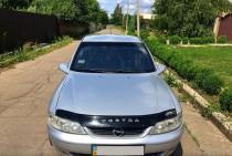 Дефлектор капота Opel Vectra B 1996 – 2001  VT52