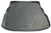 Коврик в багажник Geely CK полимерный L.Locker