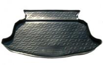Коврик в багажник Geely Emgrand EC7 hatchback полимерный