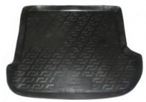 Коврик в багажник Great Wall Hover H3/H5 2005-2010 полимерный L.Locker
